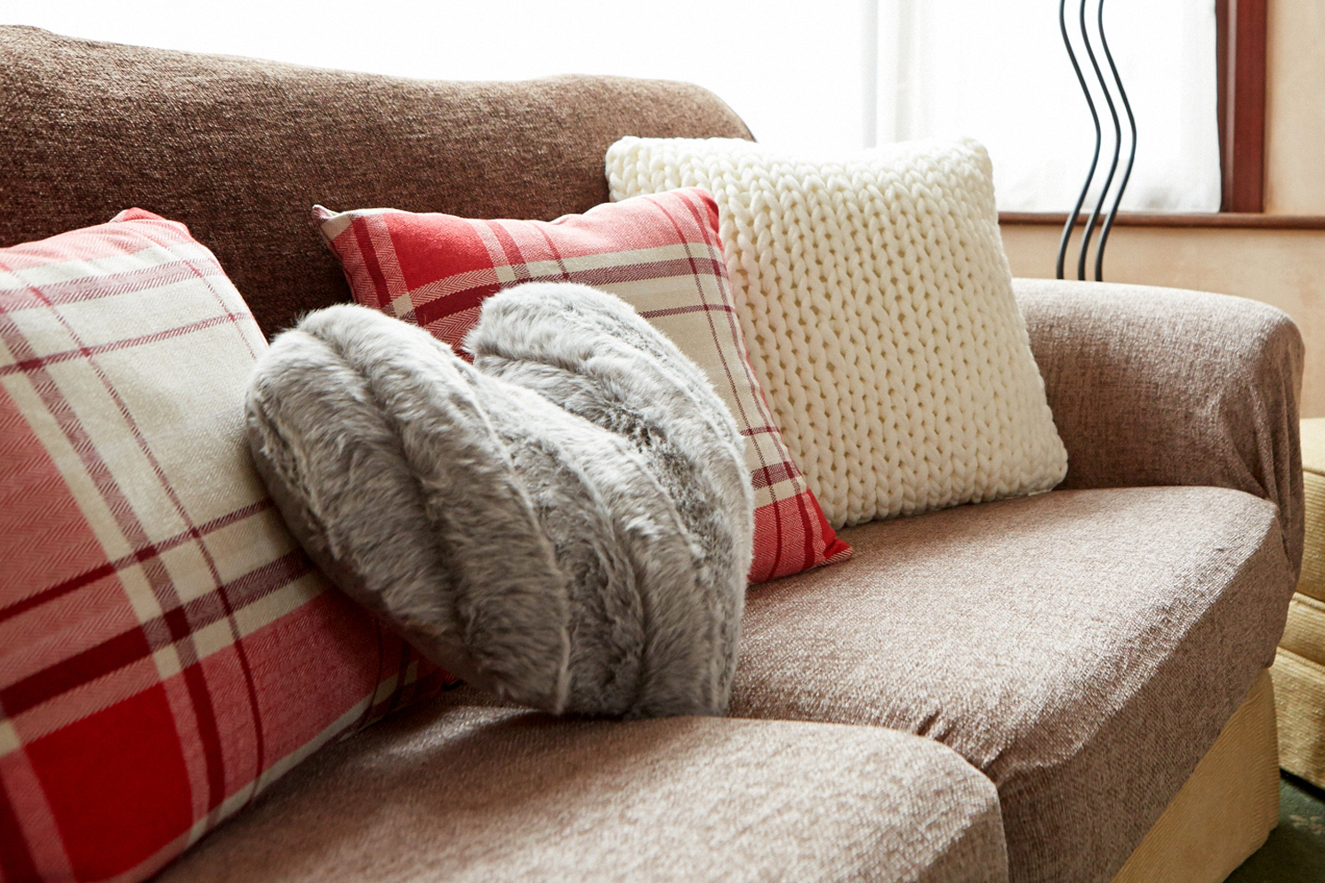 baby proof your sofa