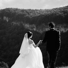 Wedding photographer Anastasiya Rusanova (ovchinnikovafoto). Photo of 07.09.2016