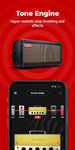 Spark Amp: Smart Jam, Akkorde Screenshots 5