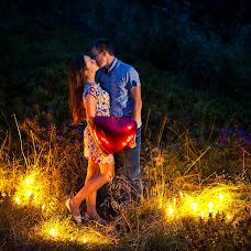 Свадебный фотограф Марина Гарапко (colorlife). Фотография от 10.09.2017