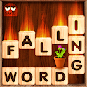 Falling! Word Games - Brain Training Games icon