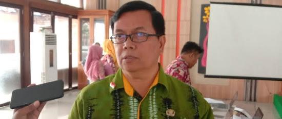 Dinas kesehatan kabupaten Ngawi Jatim