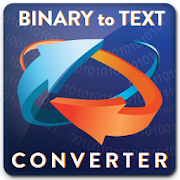 Text To Binary Converter With Binary Translator‏