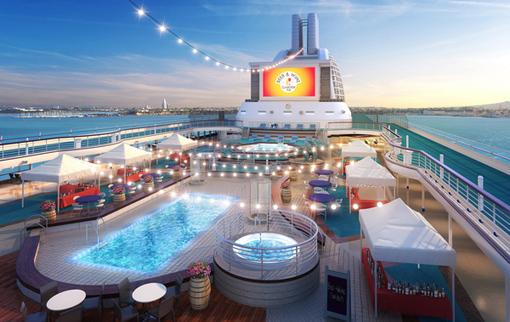 Princess Cruises to host inaugural Travelling Film Festival