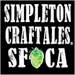 Logo of Simpleton First Rye IPA
