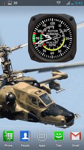 Aviator Clocks- screenshot thumbnail