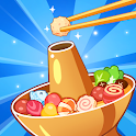 Hot Pot Master:Link Puzzle icon