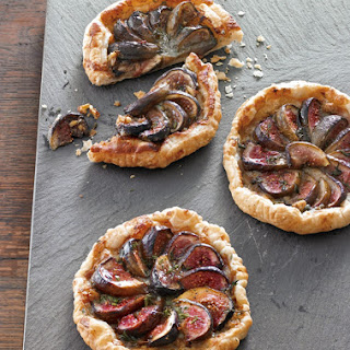 Fig Blue Cheese Walnut Recipes