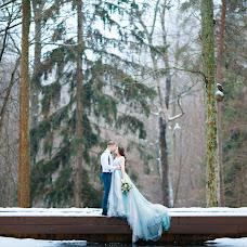 Свадебный фотограф Александр Хвостенко (hvosasha). Фотография от 02.02.2017