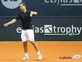 """Filip Dewulf ziet kwalijke trend in het tennis ontstaan: """"Eens temeer worden de rijke tennislanden hiermee bevoordeeld"""""""