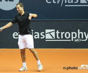 Filip Dewulf bespreekt dè incidenten uit de eerste week US Open