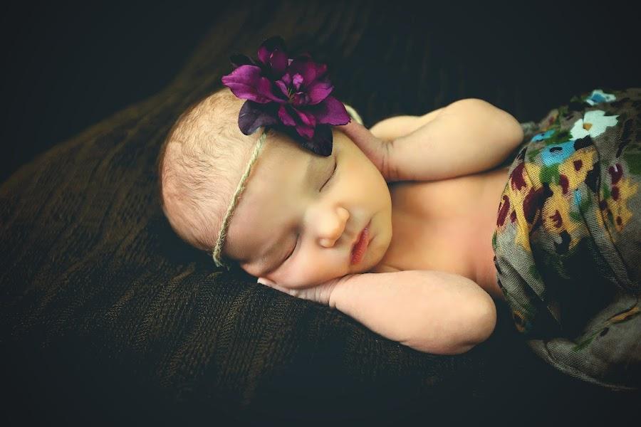 by Sharon Fuscellaro Canale - Babies & Children Babies ( girl, female, infant, little, baby, newborn )