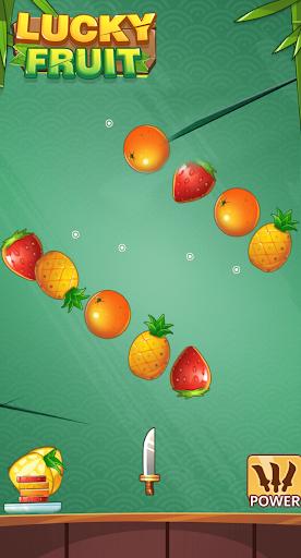 Lucky Fruit - Best Fruit Master 1.0.8 screenshots hack proof 2