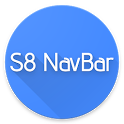 [Substratum]S8 Navbar icon