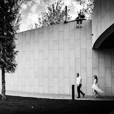 Wedding photographer Andrey Kornienko (dukkalis). Photo of 29.08.2018
