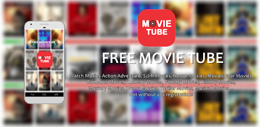 Free Movie Tube Apps (apk) free download for Android/PC/Windows screenshot