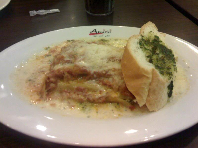 spinach and ricotta cheese cannelloni