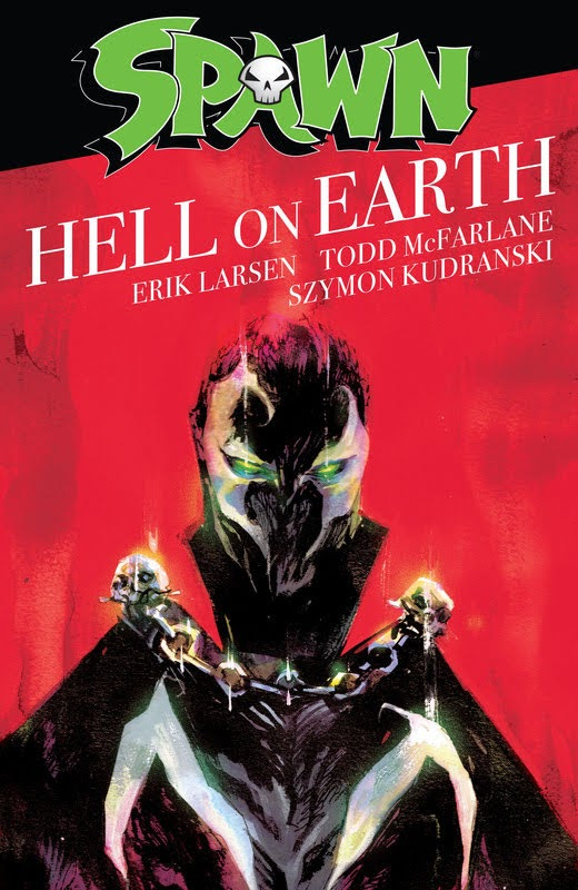 Spawn: Hell On Earth (2017)