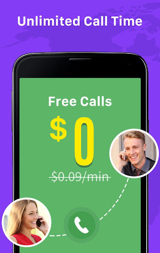 Call Free - Call to phone Numbers worldwide Apk 2