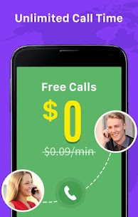 Call Free – Call to phone Numbers worldwide App Download For Android 2