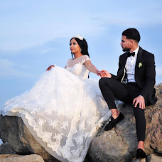 Wedding photographer Moha B'badji (Moha). Photo of 13.04.2019