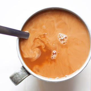 The Easiest 3-Ingredient Non-Dairy Coconut Coffee Creamer