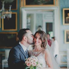 Wedding photographer Olesya Kurushina (OKurushina). Photo of 22.08.2016