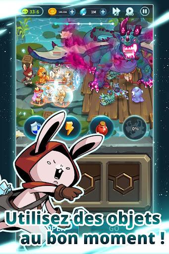 Code Triche Un lapin dans la lune (Rabbit in the moon) apk mod screenshots 3