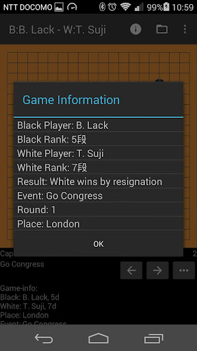 免費下載棋類遊戲APP|FujiGoban Free app開箱文|APP開箱王