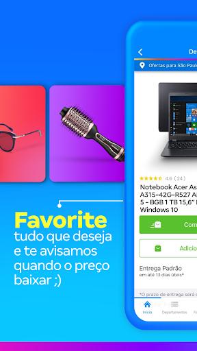Magazine Luiza: Loja Online e Ofertas de Compras ss3