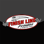 Finish Line Portables