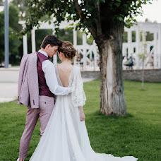 Wedding photographer Ekaterina Bondarcova (Ady-art). Photo of 19.07.2018
