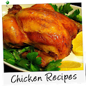 Chicken Recipes Free icon