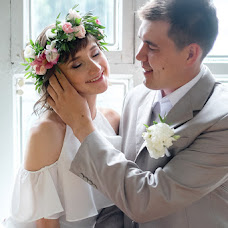 Wedding photographer Anastasiya Smurova (Gweni). Photo of 18.07.2017