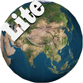 Explore World Map - Lite