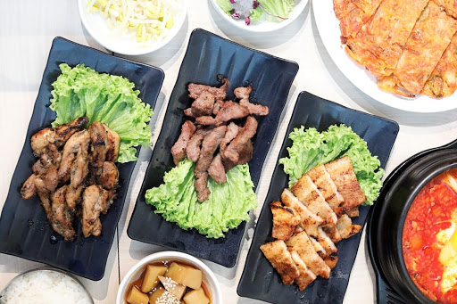 Seorae Korean Charcoal BBQ  – Opening NEW NEX Outlet, 20% OFF Pick Up Orders Of Your Fav Korean Dishes