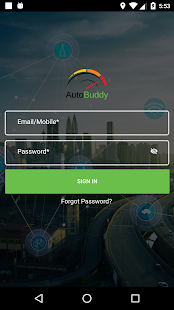 Download AutoBuddy For PC Windows and Mac apk screenshot 1