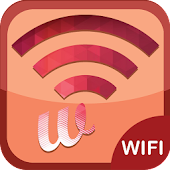 Kostenloser WiFi Connect & Speed ​​Test