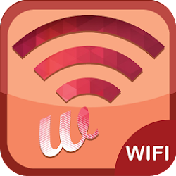 Free WiFi Connect Internet Connection & Speed Test