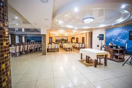 Ресторан Мираж