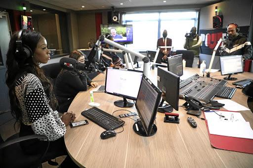 Tears flow as Bob Mabena's team picks up baton - SowetanLIVE