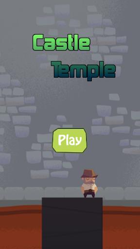 Castle Temple