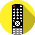 TV Remote Control Universal icon