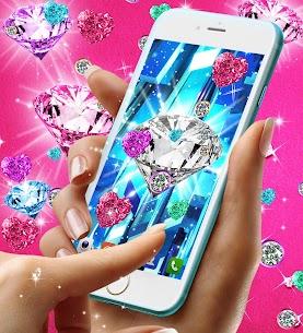 Diamond live wallpaper Apk Download 6