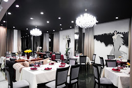 Ресторан Magic Hall