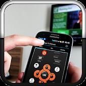 Universal TV Remote Pro