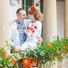 Wedding photographer Nadezhda Radzik (Nadja1983ua). Photo of 30.06.2016