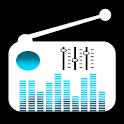 FM Radio Internet icon