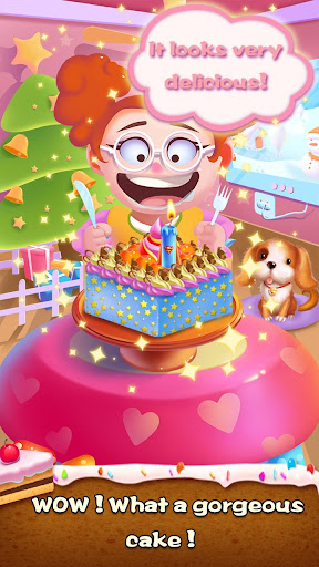 Cake Master  screenshots 8