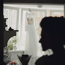 Wedding photographer Mitya Stepanov (stepanovdf). Photo of 09.08.2017